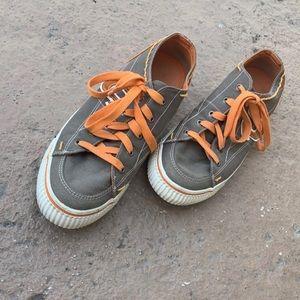 True Religion Shoes - Men's true Religion sneakers